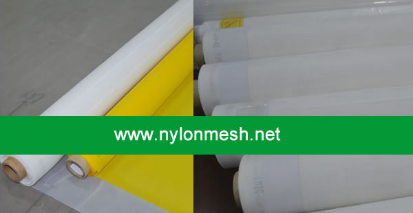 PA66 Nylon Fabric for Screen Printing